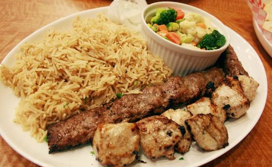 Nader's Middle Eastern Grill & Bakery