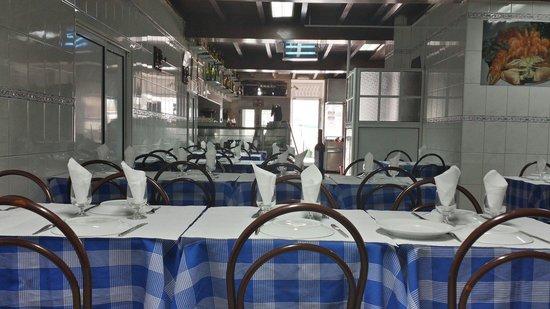 Restaurante O Cacilheiro