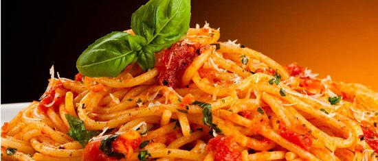 Just Italian Cafe