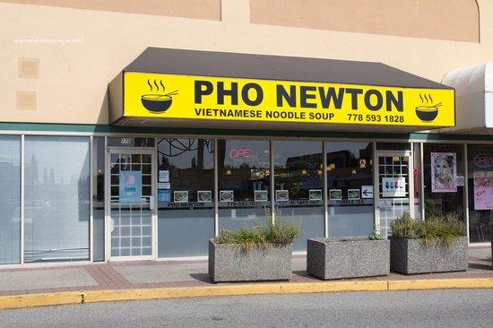 Pho Newton