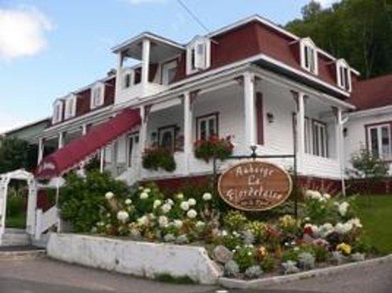 Restaurant la fjordelaise Foto