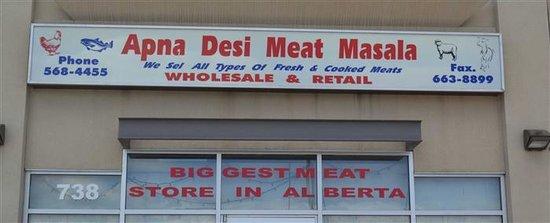 Apna Desi Meat Masala