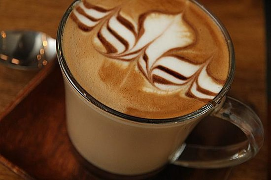 Cafe Kahwa