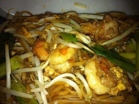 Thai pho saint john 1210 loch lomond rd ristorante for Telefono 1210
