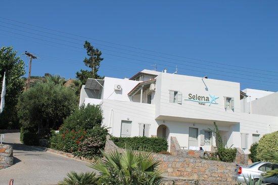 Selena Village: отель