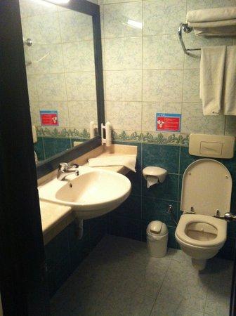 Oludeniz Resort by Z'Hotels: room 301