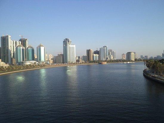 Ramada Hotel & Suites Sharjah: Шарджа