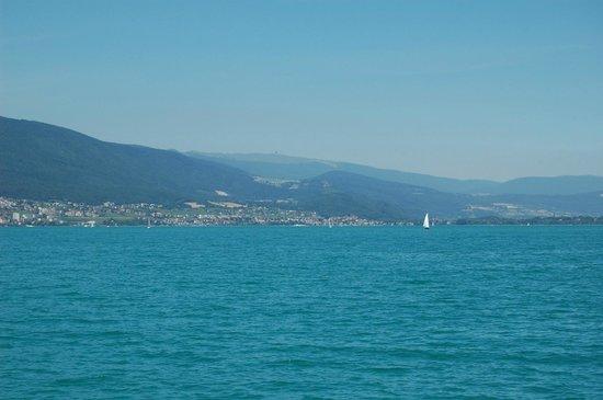 Lac de Neuchâtel: Lake Neuchatel