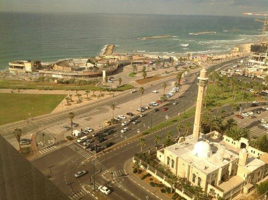 InterContinental David Tel Aviv : 4