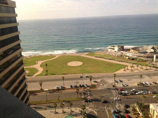 InterContinental David Tel Aviv : 2