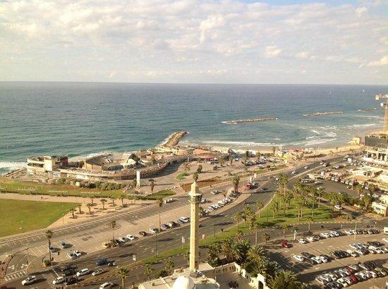 InterContinental David Tel Aviv : 1
