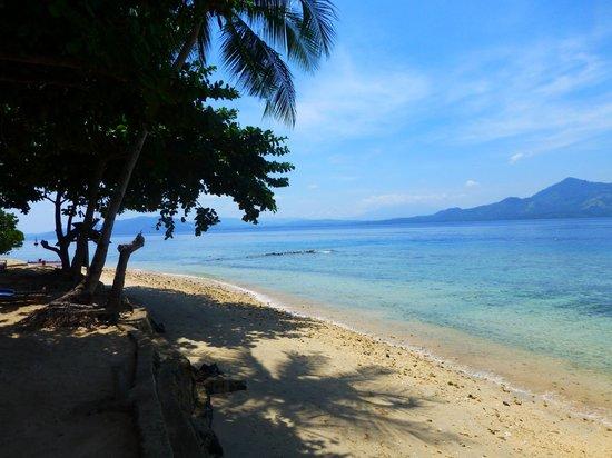 Onong Resort: Siladen
