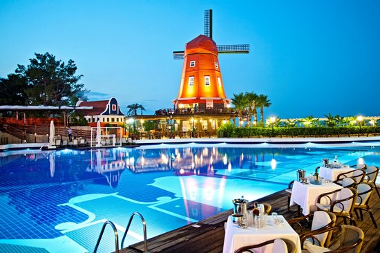 Orange County Resort Hotels