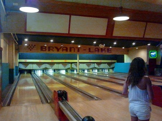 Photo of Bowling Alley Bryant-Lake Bowl at 810 West Lake Street, Minneapolis, MN 55408, United States
