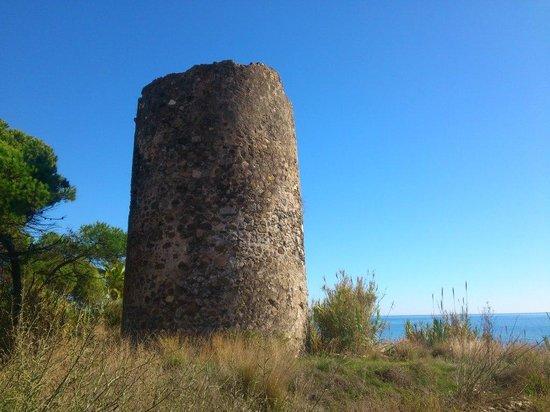 Torre del Velerín