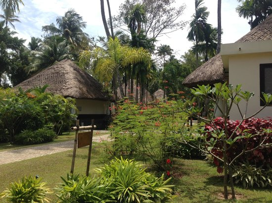 Carnoustie Ayurveda & Wellness Resort: Malika villa