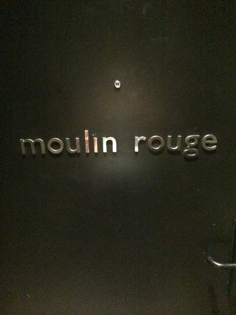 Malmaison Manchester: Door to the suite