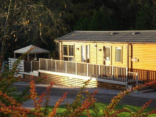 Longnor Wood Holiday Park  호텔 리뷰 & 가격 비교