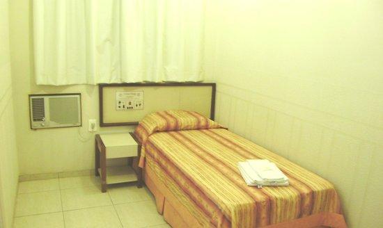 Primum Palace Hotel: Apartamento Standard