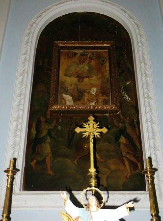 Chiesa di Santa Maria degli Angeli: Madonna del Carmine