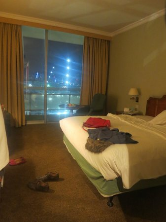Mercure Grand Hotel Doha: Room