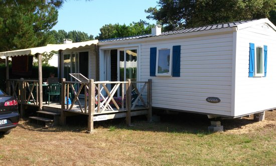 camping le zagarella longeville sur mer frankrijk foto 39 s en reviews tripadvisor. Black Bedroom Furniture Sets. Home Design Ideas