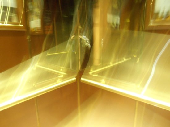Hotel Marinela Sofia: ascensor
