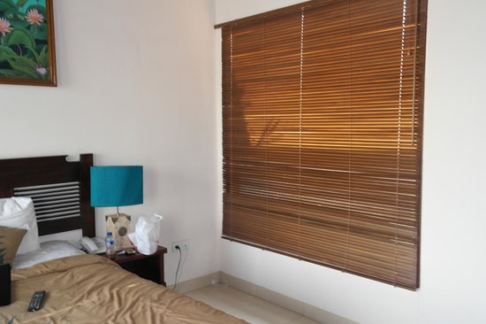 De Munut Balinese Resort: Room