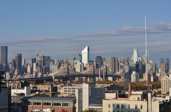 Hotel Vetiver Long Island City Ny