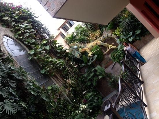 Grand Hotel Guayaquil: de paseo por Guayaquil