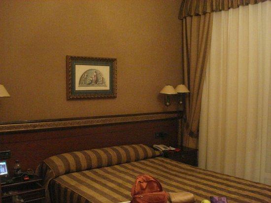 Begona Park Hotel: номер