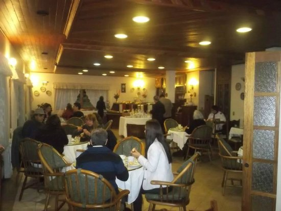 Hotel Azaléia: Hotel Azaleia