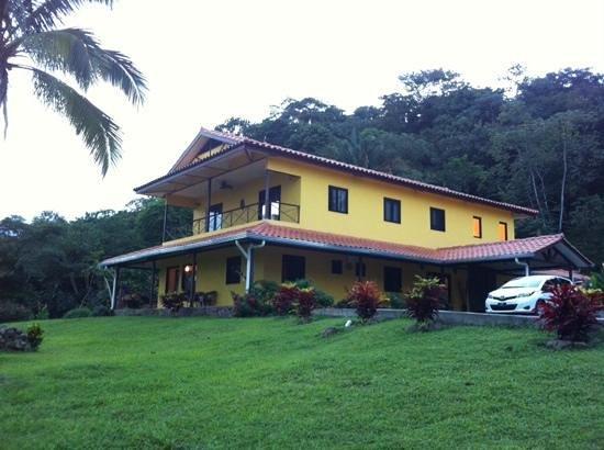 La Joya de Chica Mountain Lodge: el hotel