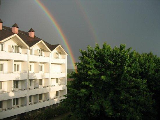 Ognikovo Hotel