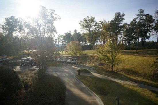 Renaissance Birmingham Ross Bridge Golf Resort & Spa: Ross Bridge golf course