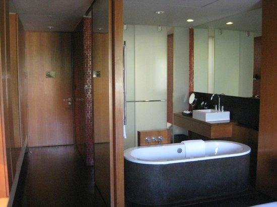 Anantara Chiang Mai Resort : Half of the beautiful room