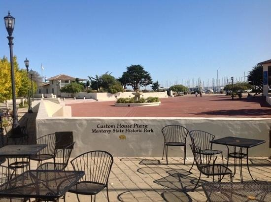 """monterey park dating Copies dating back to the year 1808 are recorded on after the standing stone mystery the park is located in """"standing stone day in monterey."""