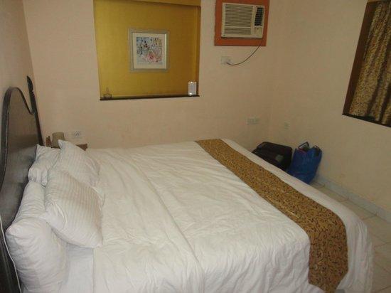 Adamo The Bellus Goa: Спальня