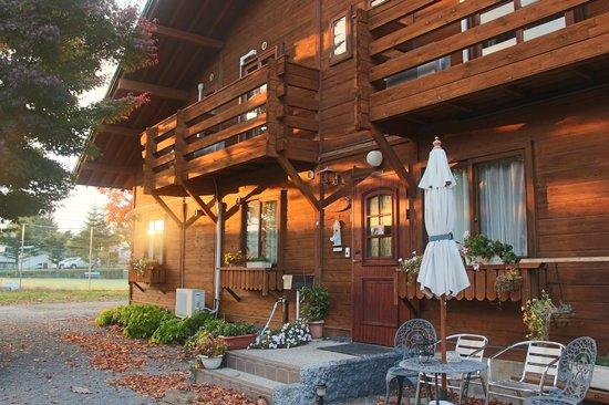 Pension & Cottage Azami