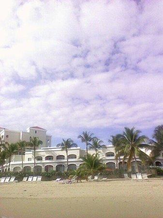 Aquarius Vacation Club at Dorado del Mar Beach & Golf Resort: Dorado beach