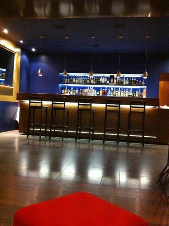 Hotel Seeburg: Bar