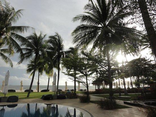 Casa del Mar, Langkawi: 泳池