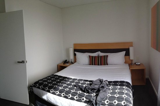 The Sebel East Perth : Dorm