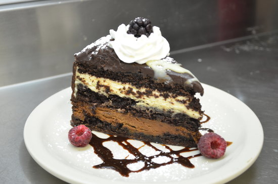 Olive Garden Chocolate Mousse Cake Price
