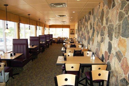 Prairie Oasis Restaurant