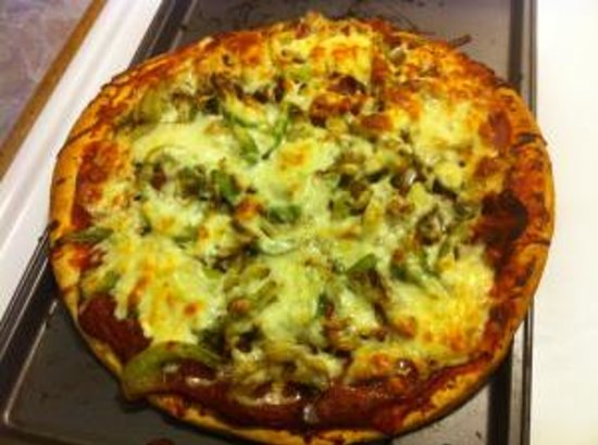 Nivan Pizza 2 Pour 1 Photo