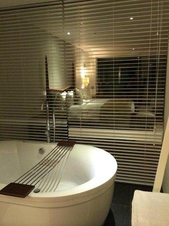 Samabe Bali Suites & Villas: One-Bedroom Ocean Pool Suite