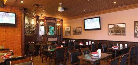 Kornerstone Bar & Grill