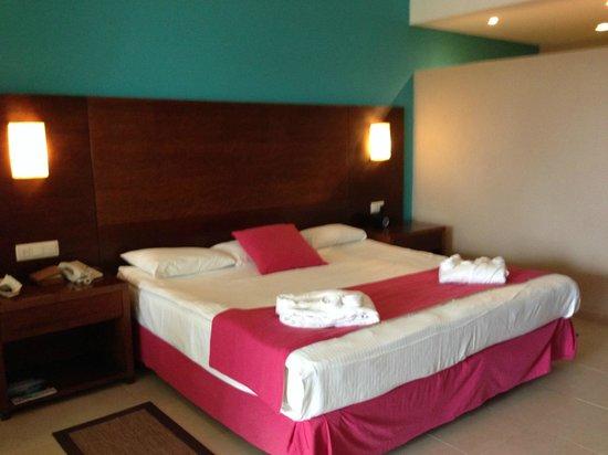 Now Larimar Punta Cana: Wonderful Room
