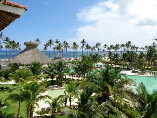 Now Larimar Punta Cana: Beautiful View